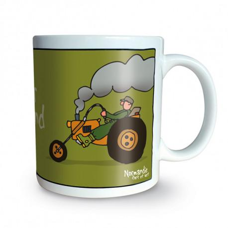 Mug Biker