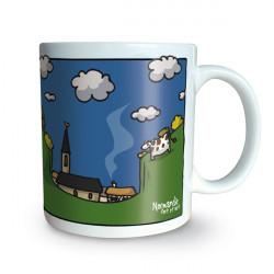 Mug Trou Normand