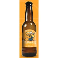 Bière Blonde Thörgoule 33cL