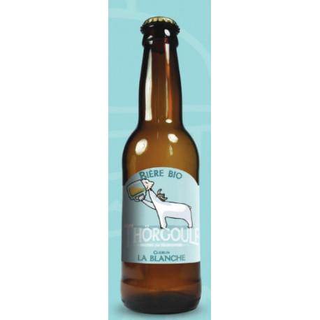 Bière Blanche Thörgoule 33cL