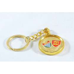 Médaille Bagnoles de l'Orne