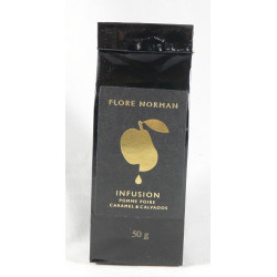 "Thé Normand ""The Norman Tea"" - sachet de 50g"