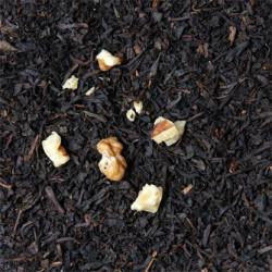 "Thé Noir ""Balade en Dauphiné"" - sachet de 100g"