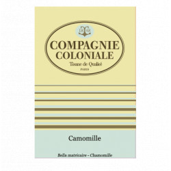 Camomille matricaire - 25 Berlingots (50g)