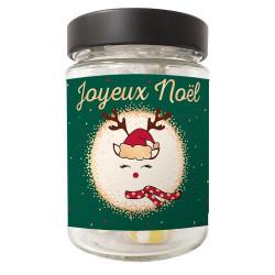 """Bonbons en verrine """"De tout Coeur"""" - 90g"""