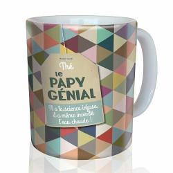 """Mug """"Papy Génial"""""""