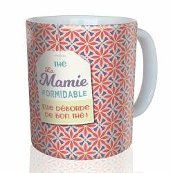 """Mug """"Mamie Formidable"""""""