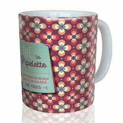 "Mug ""La Pipelette"""