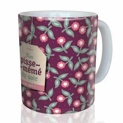 """Mug """"Pisse Mémé"""""""
