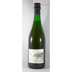 Vinaigre de cidre Fermier Normand- 75cL