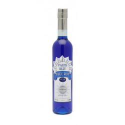 """Pastis Bleu """"Blue Roy"""" 50cL"""