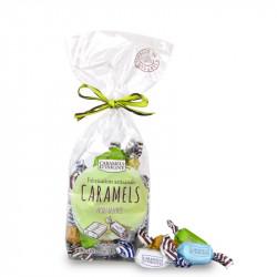 Caramels Assortiment Normandie - Sachet de 150g