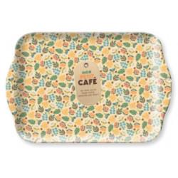 Plateau Café - Petit Modèle