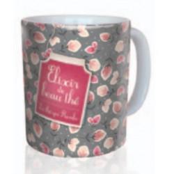 """Mug """"Elixir de Beau Thé"""""""