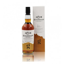 Glenalmond Whisky Ecossais- Bouteille de 70cL