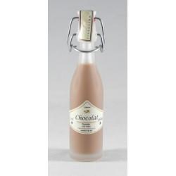Liqueur de Chocolat - Bouteille de 5cl