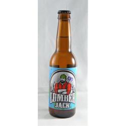 Bière Bio Lamber Jack - 33cL