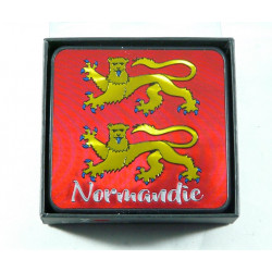 """Dessous de Plat """"Normandie"""""""