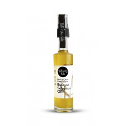 Huile d'Olive Vierge Extra 1ere pression à froid empilable 25cL