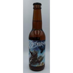 Bière BIO - Thorfinn 33cL