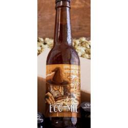 Bière BIO - Eco-mie 33cL
