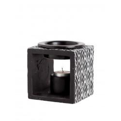 Brule Parfum - pierre à savon noire