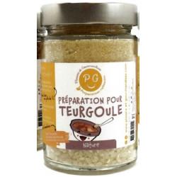 Préparation pour Teurgoule Nature - 260g