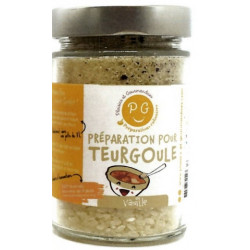 Teurgoule - Pot de 380g