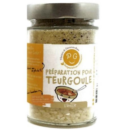 Préparation pour Teurgoule Vanille - 260g