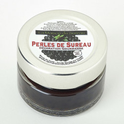 Perles de Sureau - 50g