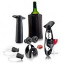 Accessoires autour du vin